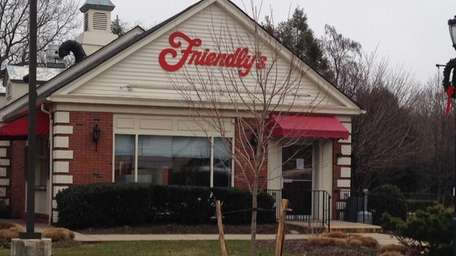 Friendly's in East Northport has closed. (January 6,