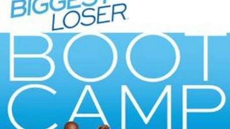THE BIGGEST LOSER BOOT CAMP: The 8-week, get-real,