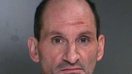 Ronald Terlizzese, 49, of Medford, was arrested Tuesday,