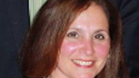 Stephanie Genova of Massapequa Park, the director of