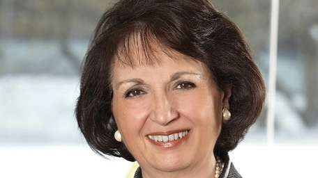 Rita DiStefano of Smithtown has been appointed chairwoman