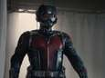 "Master thief Scott Lang (Paul Rudd) is ?Ant-Man."""