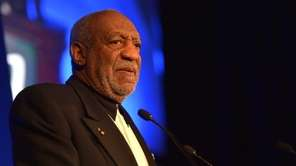 Bill Cosby's sexual abuse allegations continue.
