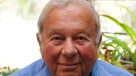 Herbert M. Balin, a retired law partner of