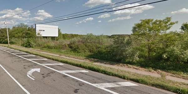 The site of the former Brookhaven Multiplex off