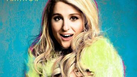 Meghan Trainor's debut album,