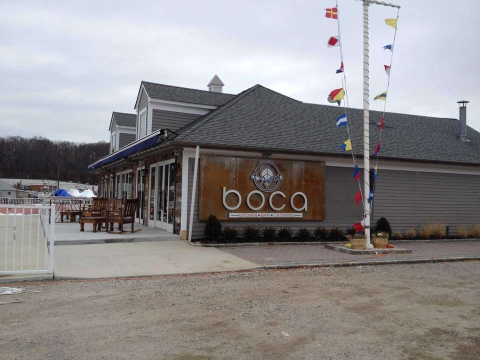 Recent long island restaurant openings explore li for American cuisine long island