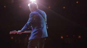 Glen Campbell from