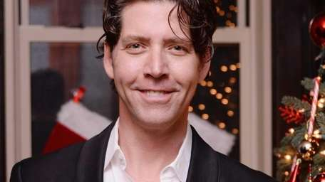 Singer/actor James Barbour attends The Spirit Of Christmas