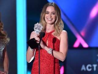 Emily Blunt will appear on ?The Late Show