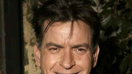 Winning, maybe. Charlie Sheen is likely to return