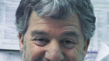 Dan Brenner, superintendent of Roslyn public schools, in