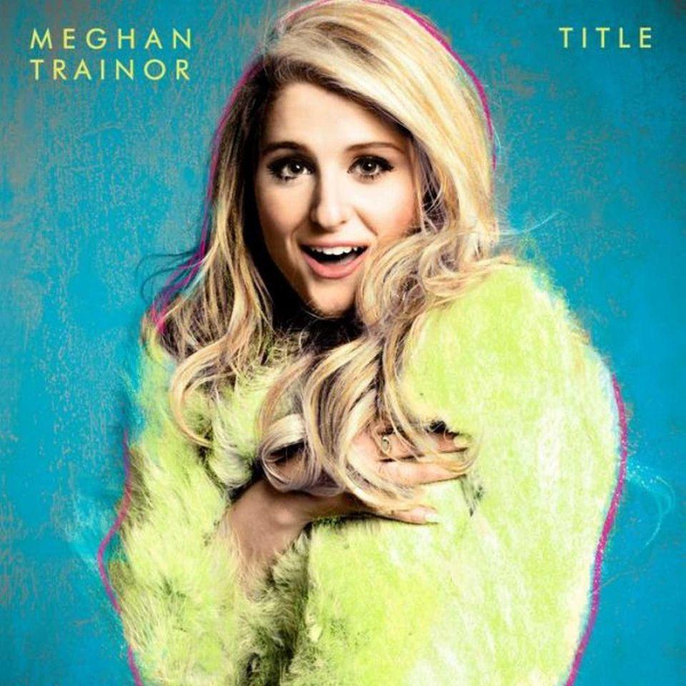 Meghan Trainor's debut album