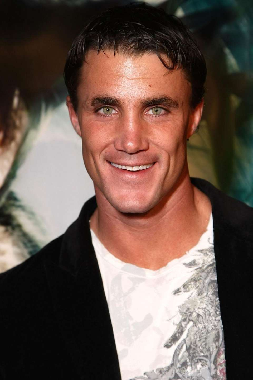 Greg Plitt (Nov. 3, 1977 -- Jan. 17,