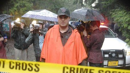 Rainn Wilson stars the title character of