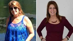 Randi Lenahan, 58, of Plainview, turned to Weight