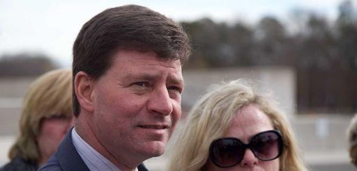 David Denenberg and his wife Cara leave U.S.