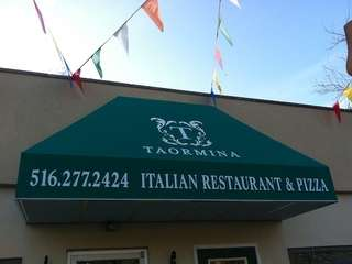 Taormina Italian Restaurant & Pizza is new in