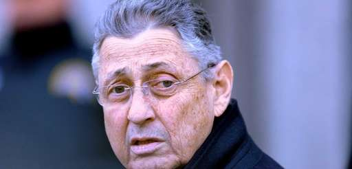 Assembly Speaker Sheldon Silver exits Manhattan Federal Court