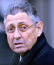 Assembly Speaker Sheldon Silver exits Manhattan Federal Court