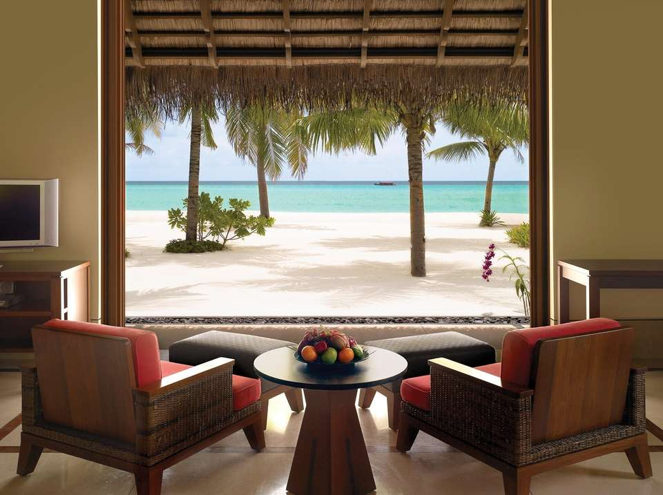 The One & Only Reethi Rah in the