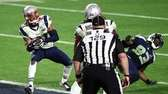 SUPER BOWL XLIX: NEW ENGLAND 28, SEATTLE 24
