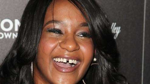 Cissy Houston Bobbi Kristina Brown Has Irreversible Brain Damage