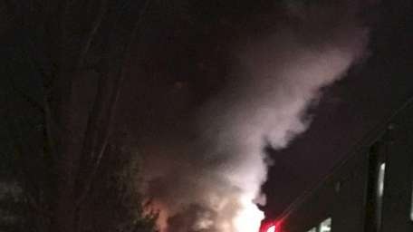 Several people were killed when a Metro-North Railroad