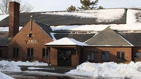 The YMCA of Glen Cove on Wednesday, Feb.