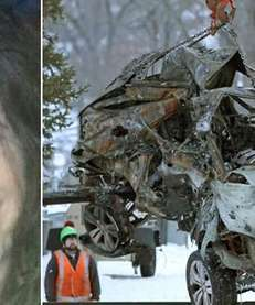 Ellen Brody, 49, of Scarsdale, was the SUV
