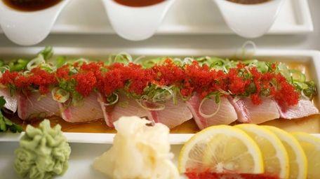 Koi Kokoro Japanese kitchen in Islip offers a
