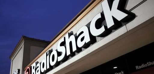 A RadioShack store in Dallas on Feb. 3,