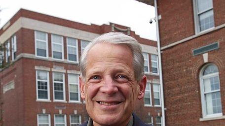 Long Island congressman Steve Israel has written a
