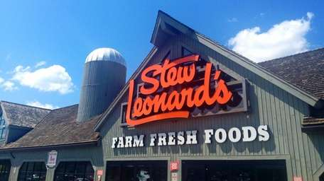 Stew Leonard's is set to open its first