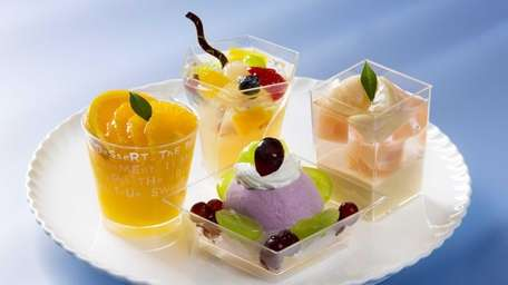 Serve alternate drinks, such as jello shots, at