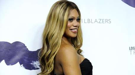 Actress and transgender activist Laverne Cox will star