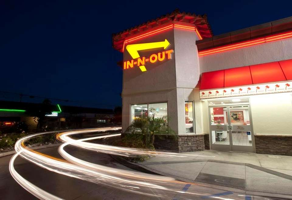 In-N-Out is a staple of West Coast trips,