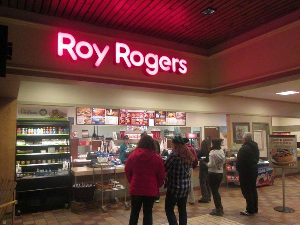 Named after the cowboy-movie actor, Roy Rogers Franchise