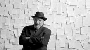 """August Wilson: The Ground on Which I Stand,"""