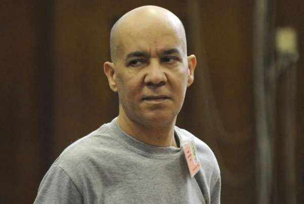 In this 2012 file photo, Pedro Hernandez appears