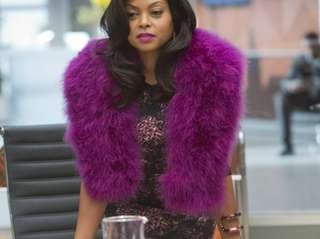 """Empire"" is the new ""Dynasty,"" with Cookie (Taraji"