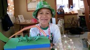 Celebrate St. Patrick's Day at the Maritime Explorium