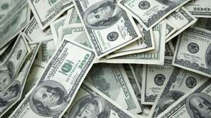 Nassau County paid more than a half-million dollars
