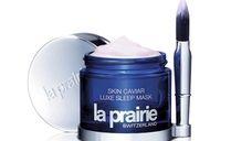 La Prairie's Skin Caviar Luxe Sleep Mask;