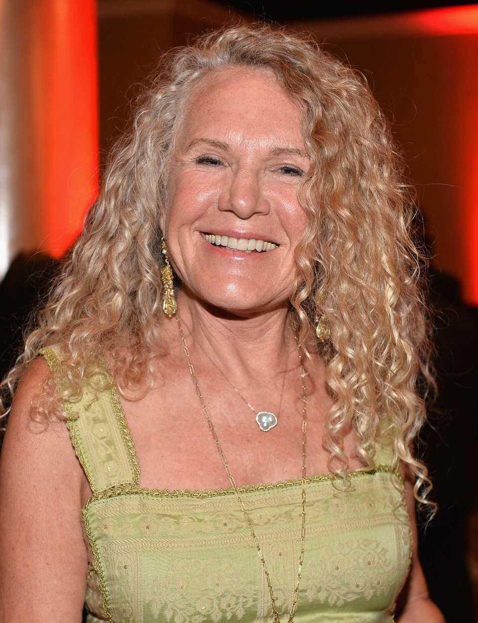 Christy Walton, who inherited her wealth from her