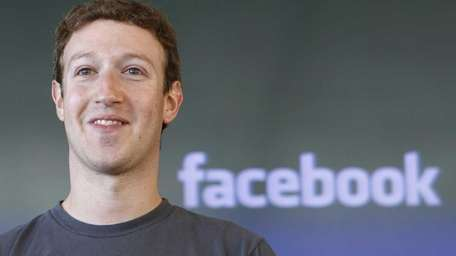 Mark Zuckerberg is one of the world's richest