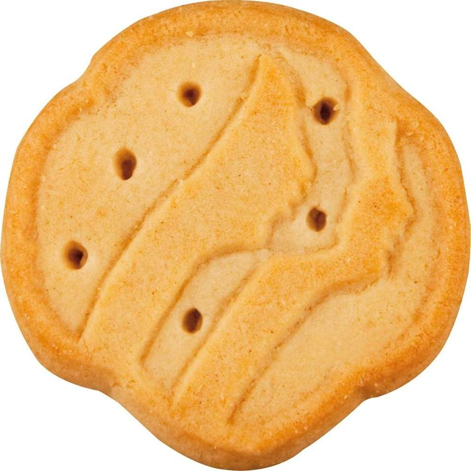 Shortbread is Girl Scouts' longest-standing cookie. While